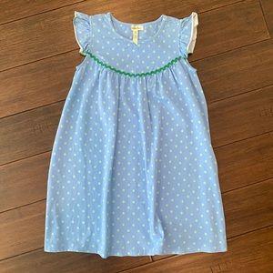 Matilda Jane Blueberry Pearl Dress 8